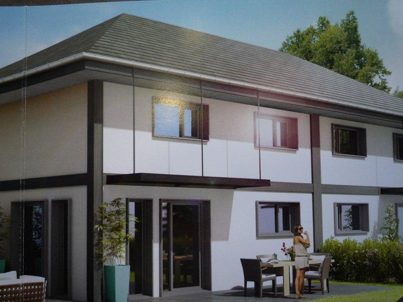 Offres programmes neufs vente programme neuf maison for Vente maison gresy sur aix